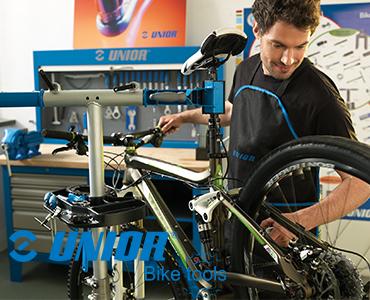 Unior - Scule de biciclete