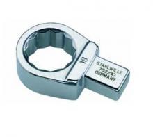 Cap cheie inelara interschimbabil pentru cheie dinamometrice 9x12 mm