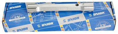 216/1CB Trusa chei tubulare forjate 9 pcs Unior - Scule Auto Unior Tepid