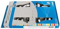 177CS11 Set chei pipa 11 pcs Unior - Scule Auto Unior Tepid
