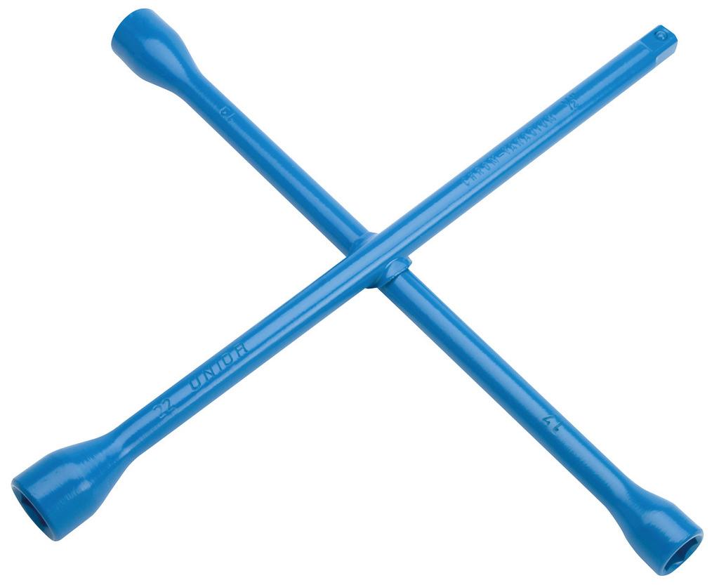 Cheie cruce pentru roti  UNIOR