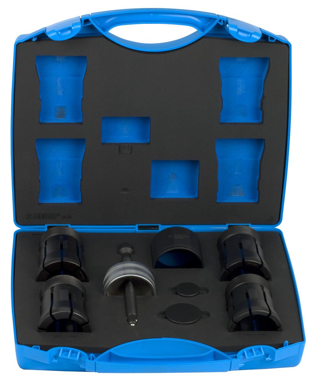 Extractor UNIOR pentru inele interioare ale rulmentilor 620228