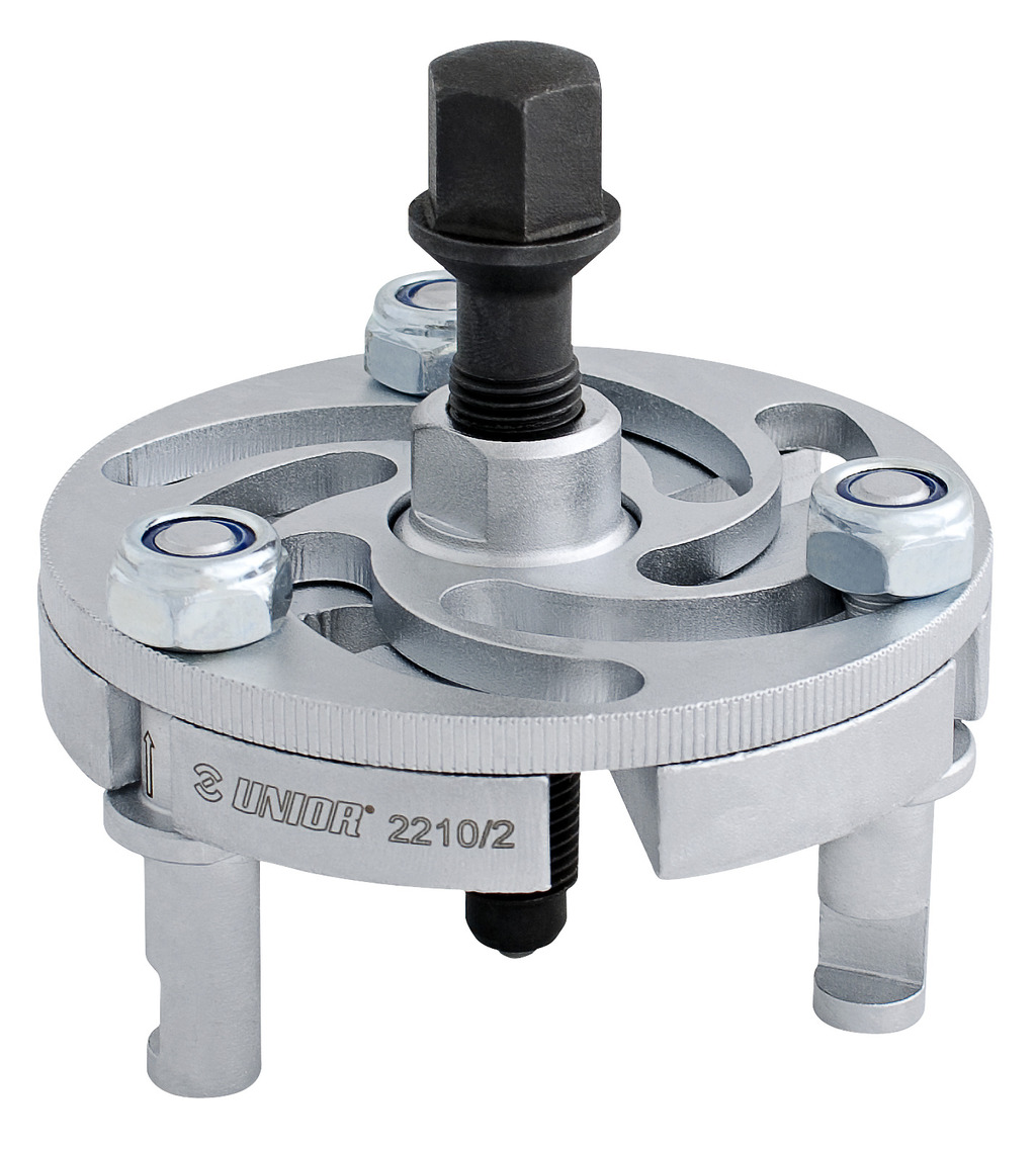 Extractor volante UNIOR- 2210/2 -Extractor volante UNIOR