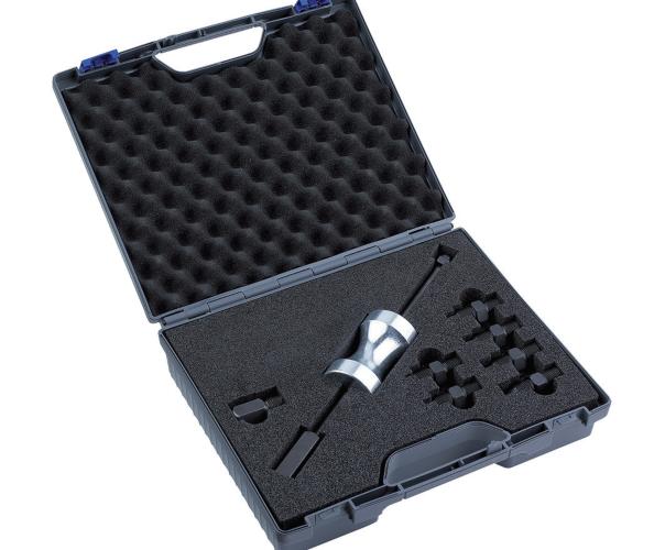 Set extractor pentru piese cu filet interior NEXUS 63-SET1