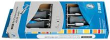 Set de capete chei tubulare TBI cu maner - 629CS5TBI - 629CS5TBI